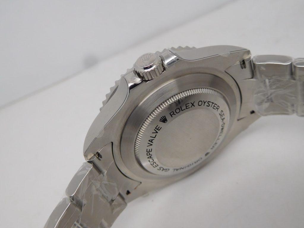 ARF V2 Sea-Dweller 126600 Crown