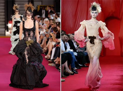 christian lacroix couture 2008 paris