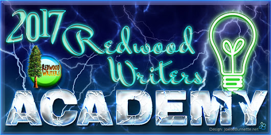 Redwood Writers Academy 2017 - Redwood Writers