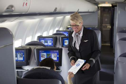 United Airlines Offers Assault-Free Seating in New Promotion