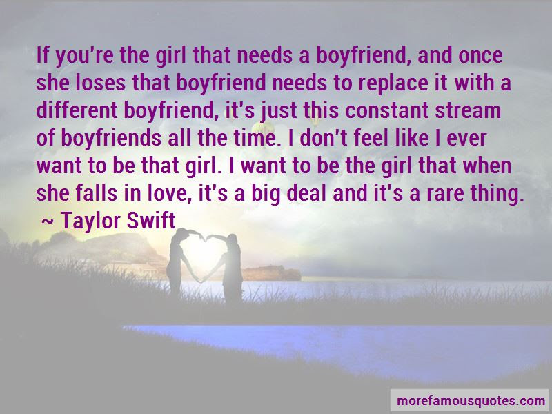 I Want Boyfriend Quotes Top 40 Quotes About I Want Boyfriend From