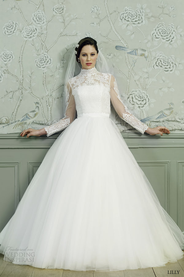 Strapless Ball Gown Wedding Dress | Fashion Wallpaper
