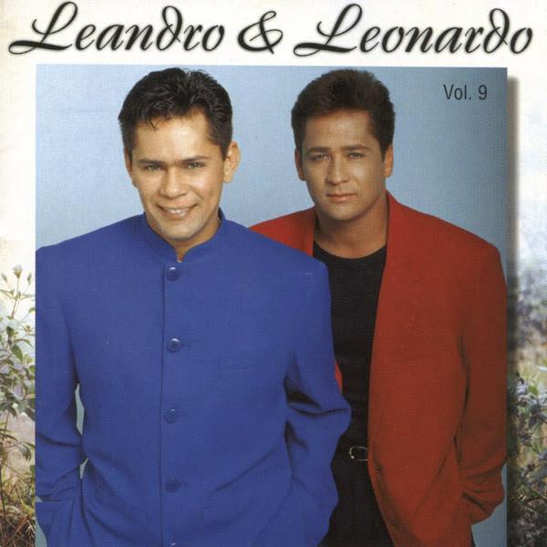 Leandro-e-Leonardo---Vol