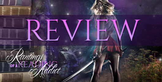 Review ~ Once A Gypsy by Danica Winters @DanicaWinters
