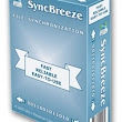 SyncBreeze - File Synchronization