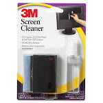 3M - WORKSPACE SOLUTIONS CL681 SCREEN CLEANER LCD AND CRT