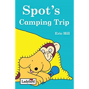 Spot's Camping Trip