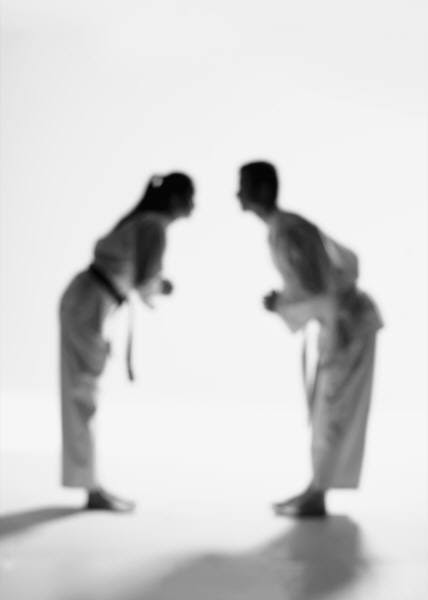 WHY PRIVATE LESSONS IN MARTIAL ARTS WORK BEST
