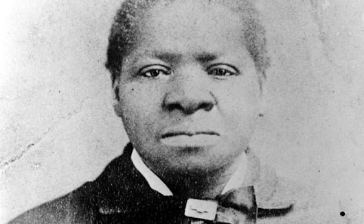 "From Slave To Real Estate Mogul: The Story Of Bridget ""Biddy"" Mason 