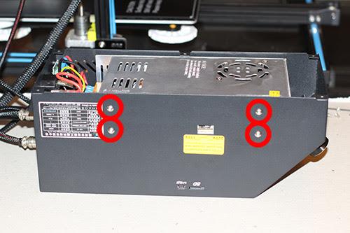 3d Printer Control Box - Circuit Diagram Images