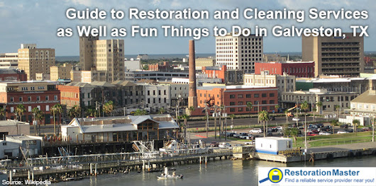 Complete City Guide & Fun Things to Do in Galveston, TX
