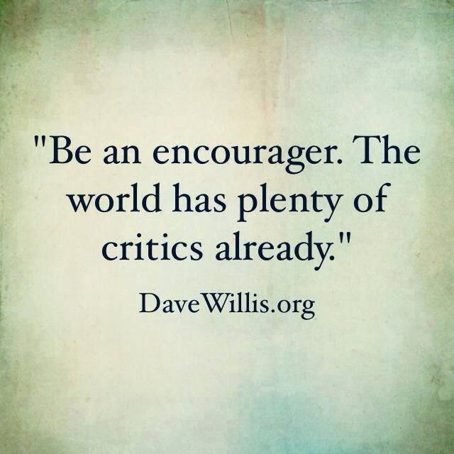 Be an encourager... Join us on Placeboeffect.com to share your favorite uplifting quotes that motivate you to improve your life. Others will see what you post and get inspired too!