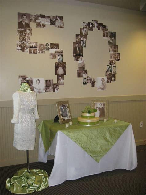 wedding anniversary decorations ideas
