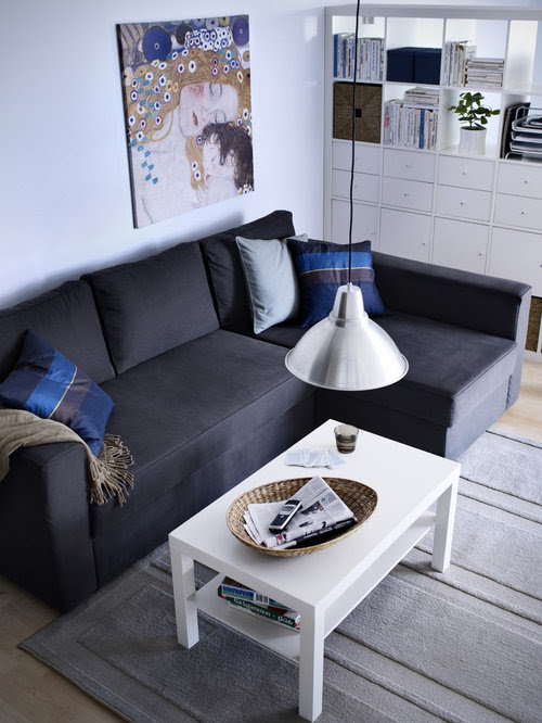 Ikea Living Room Home Design Ideas, Pictures, Remodel and ...