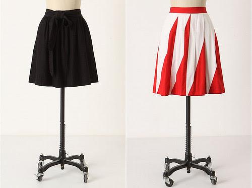 skirts i dream of