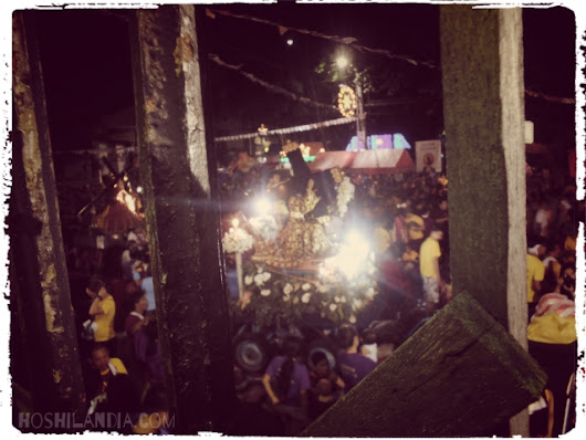 Part II: 9 Things you need to know about Trasclacion ng Itim na Nazareno - aspectos de hitokiriHOSHI