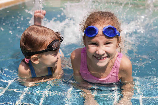 There's Something In The Water - Swimming Pools and Your Teeth - Delta Dental of Wisconsin Blog