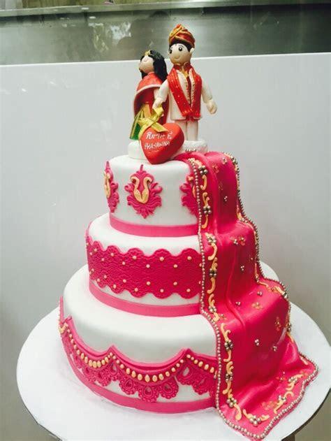 Wedding Cakes Online in Mumbai ? Huckleberry?s Cakes
