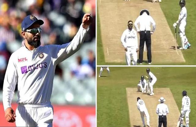 WTC Final से पहले कप्तान विराट कोहली ने की गेंदबाजी, BCCI ने शेयर किया वीडियो