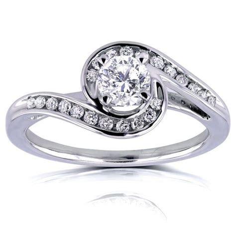 6016 best Engagement Rings images on Pinterest   Baguette