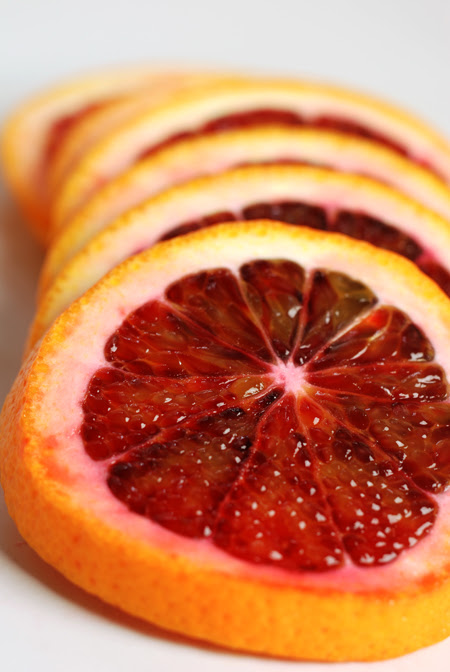 blood orange© by Haalo
