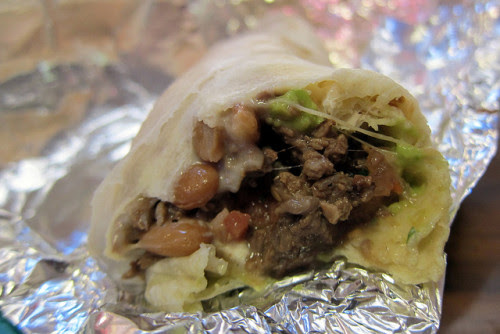 A West Coast burrito tour: Try the 6 original burrito styles at these restaurants - Menuism Dining Blog