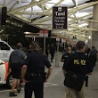 Man with fake gun tried 'suicide by cop' at airport