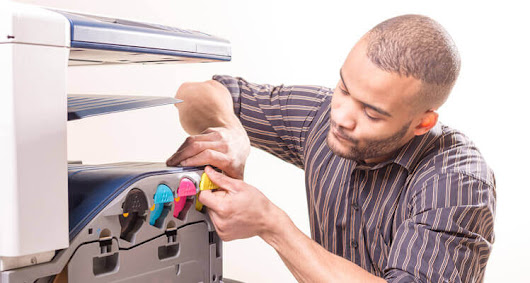 Copier and Printer Repair – New Port Richey, Clearwater, Tampa - Copier/Printer Sales/Leasing/Service ️
