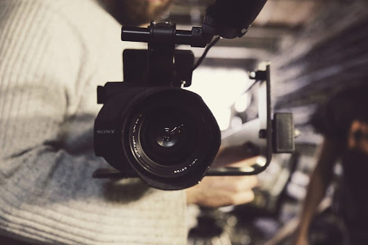 The Role of Video in Content Marketing