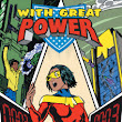 With Great Power: Master Edition | Incarnadine Press