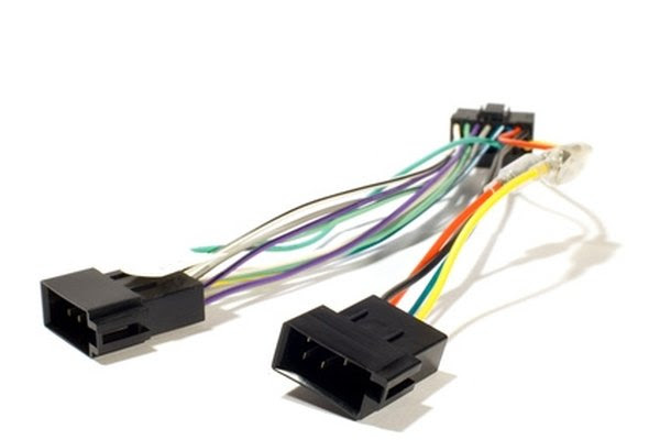 How to Wire Car Wire Color Codes for Stereos | It Still ...