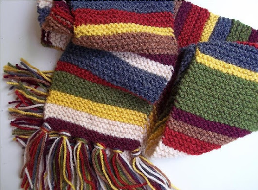 36 Awesome doctor who scarf images