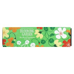 Noted - Blooming Garden Indoor Flower Cultivation Kit Tom Thumb Nasturtiums