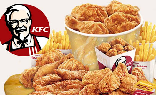Participate In KFC Thailand Guest Satisfaction Survey