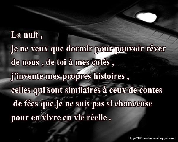Citation Pour Dire Bonne Nuit Mon Amour