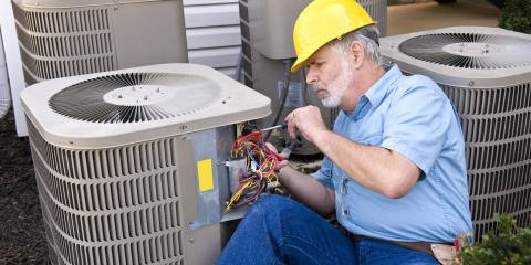 3 Questions to Ask When Seeking a HVAC Contractor - Alexanders Heat & Air - Cabot