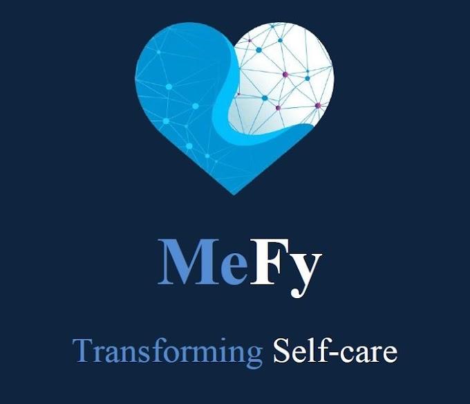 MeFy token information