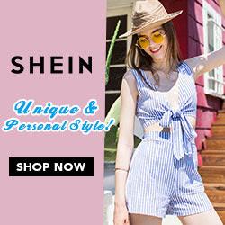 SHEIN -Your Online Fashion Two-piece