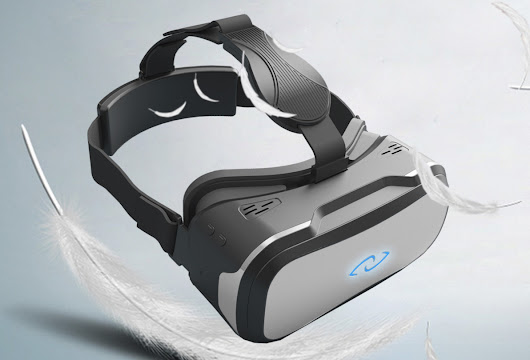 ASUS and Gigabyte may launch own VR headsets in 2016