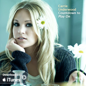 Play On by Carrie Underwood on iTunes
