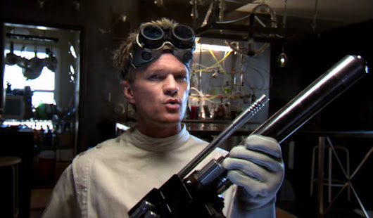 Don't Worry, Whedonites, a DR. HORRIBLE Sequel Will Happen