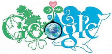 Doodle 4 Google グランプリ作品