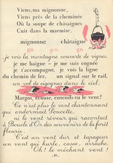 bouquet doré p48