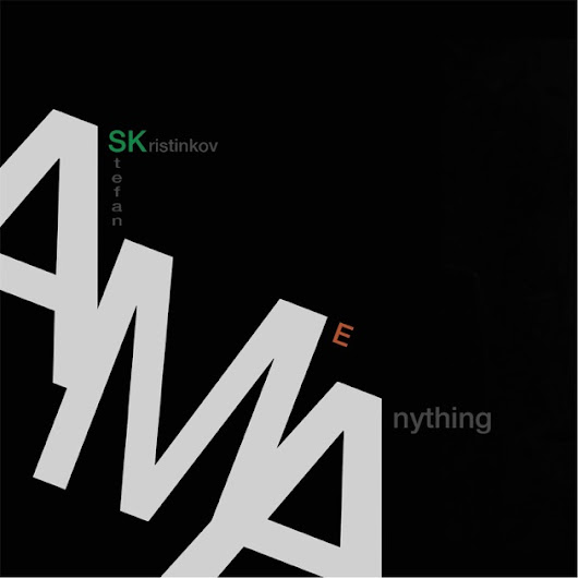 A.M.A. (Ask Me Anything) by Stefan Kristinkov on Apple Music