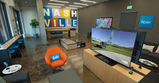 Google Fiber in Nashville is open for business