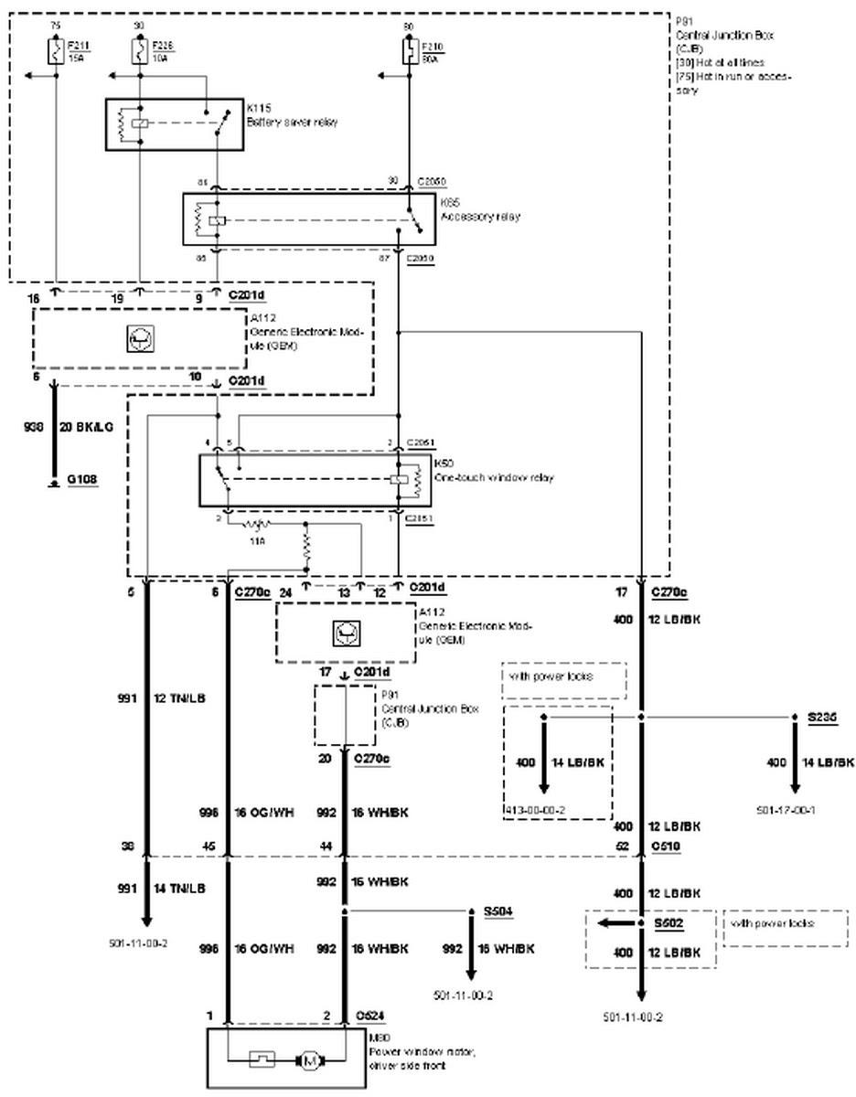 2000 Ford Taurus Power Window Wiring Diagram Wiring Diagrams Site Data A Data A Geasparquet It