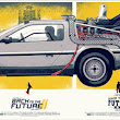 Back To The Future Trilogy Posters By Phantom... | The Khooll