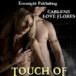 Touch of Sin by Carlene Love Flores