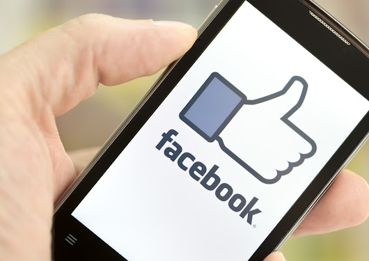 Why Your Facebook Page 'Likes' Are About to Drop