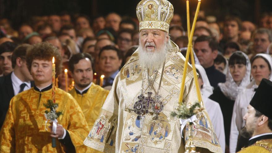 Resultado de imagen de papa ortodoxo